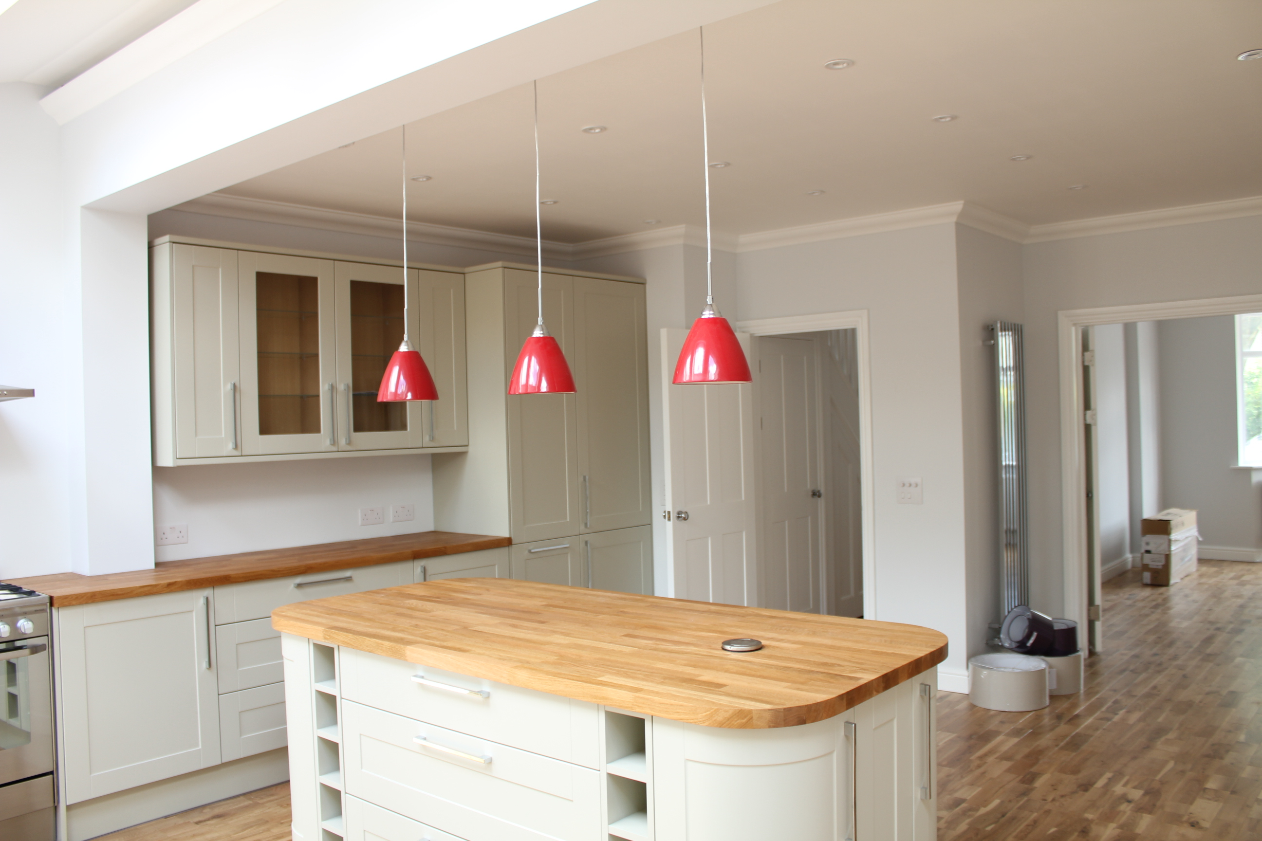 electrical lighting design & installation | north london