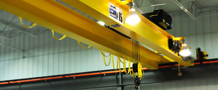 Overhead Crane Training Requirements Alberta : Overhead crane ohc operator training courses