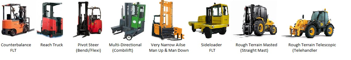 Overhead Crane Training Requirements Uk : Workplace safety forklift flt training courses