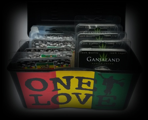 ganjaland cannabis seeds