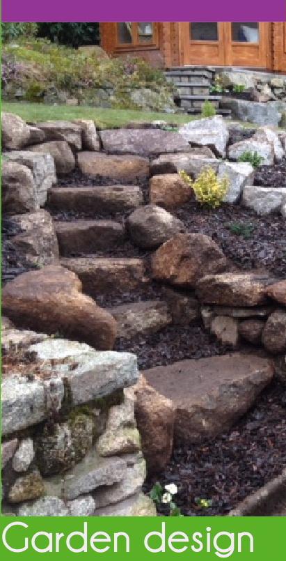 Creative Gardens Dalbeattie | Landscaping, Garden Maintenance