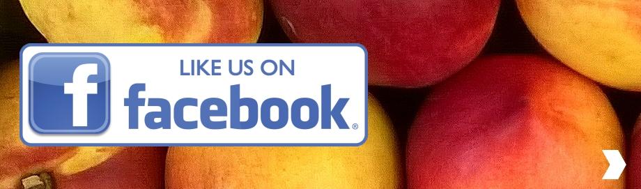 Starfruits on Facebook