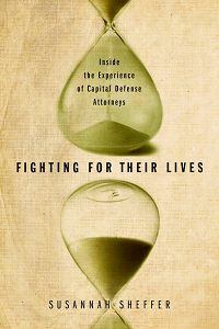 Book cover - Fighting for their Lives