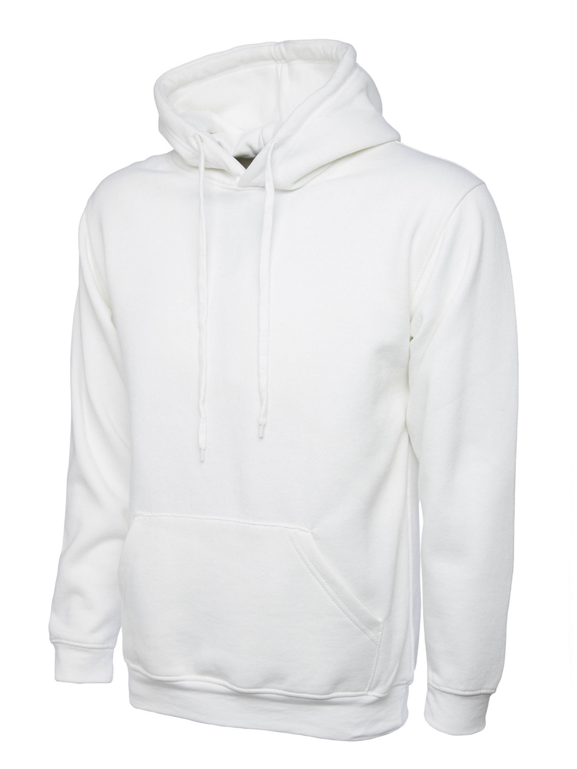 UNEEK UC502 CLASSIC HOODED SWEATSHIRT