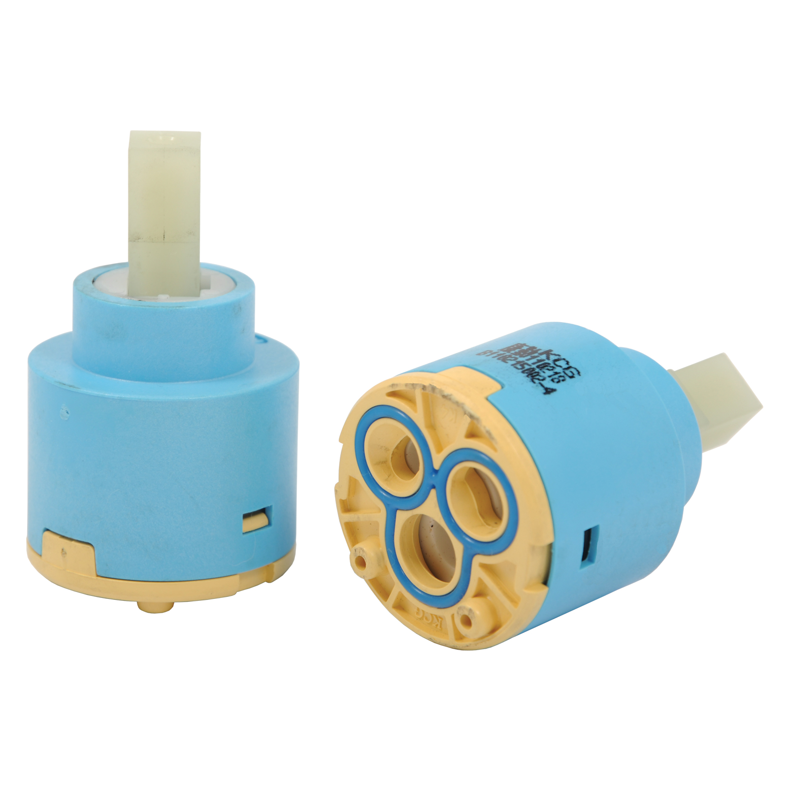 35mm Ceramic Single Lever Cartridge