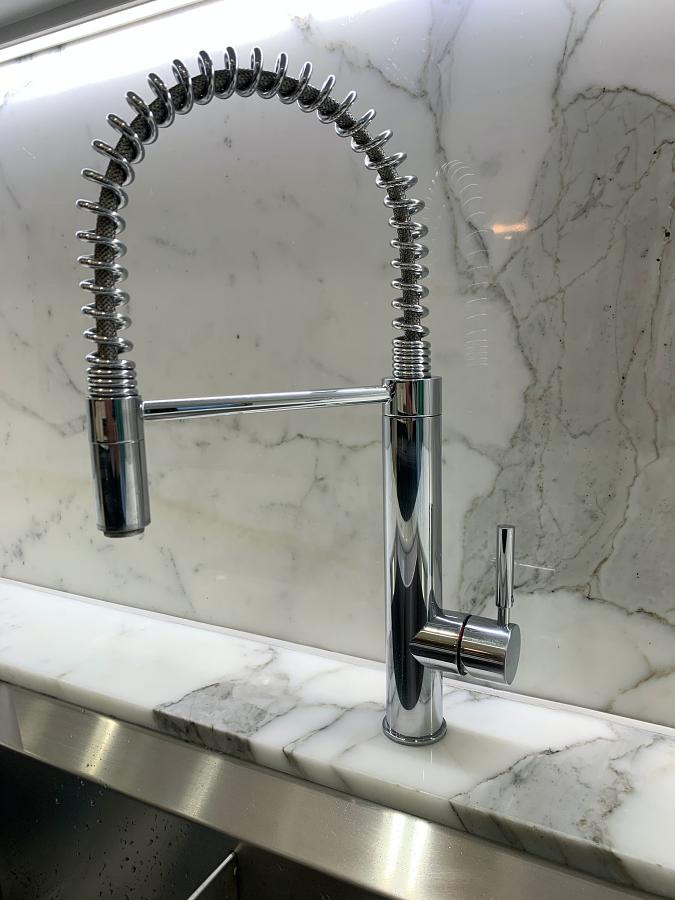 Tap Replacement
