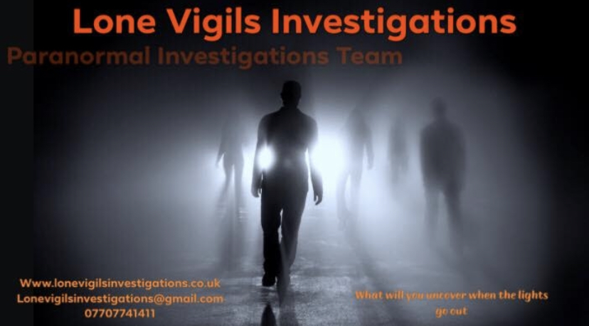 Lone Vigils Investigations Ltd