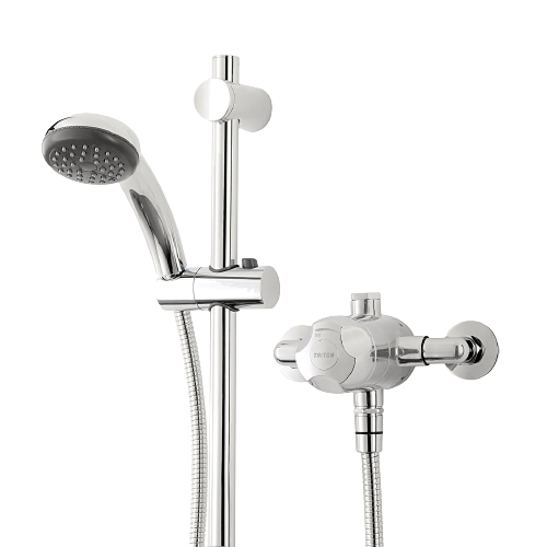 Triton Vivace mixer shower