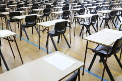 NAO: - Investigation into cheating in English tests