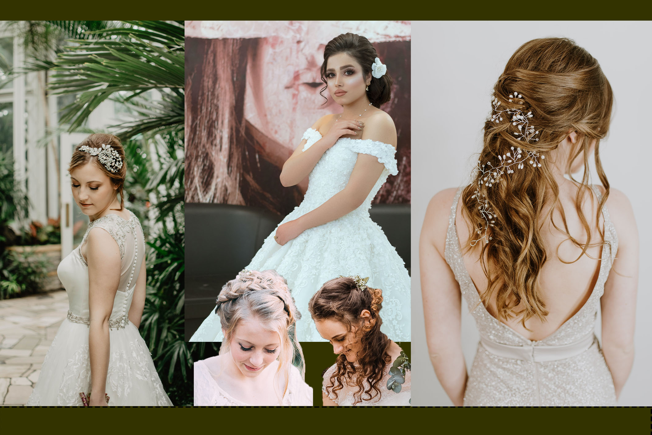 Wedding Hairstyle images jpg