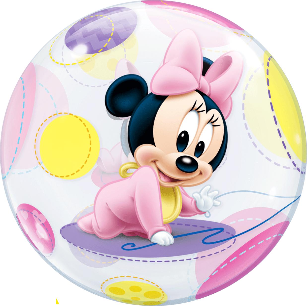 minnie-bubblepng