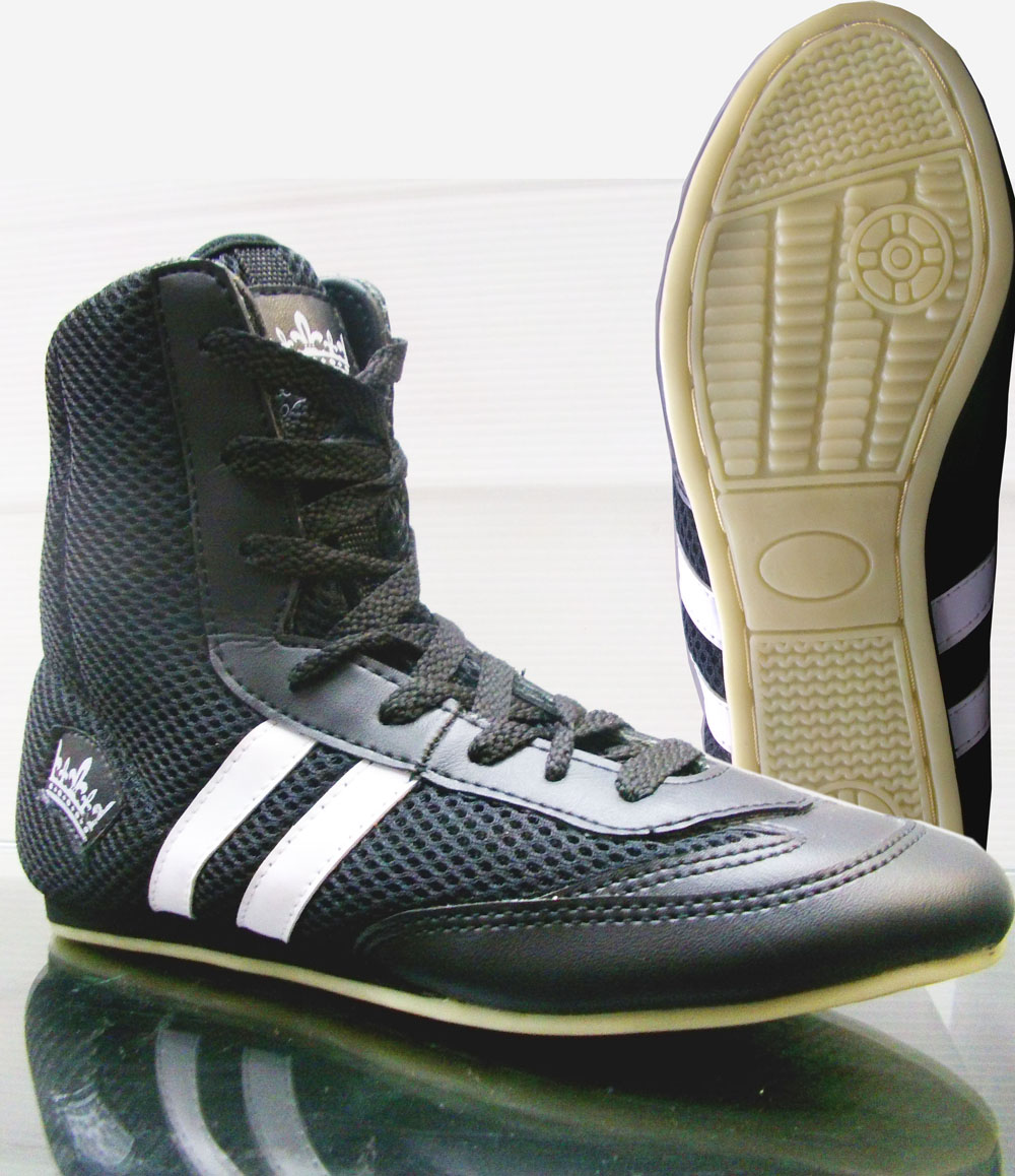 Boxing Boot Wrestling Martial Arts (Not Box Hog) Unisex Adult & Junior