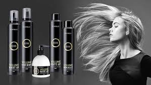 hair styling, decode, montibello hair care, shampoo, conditioner, heat treatments, hairspray, hair wax, styling, hair products
