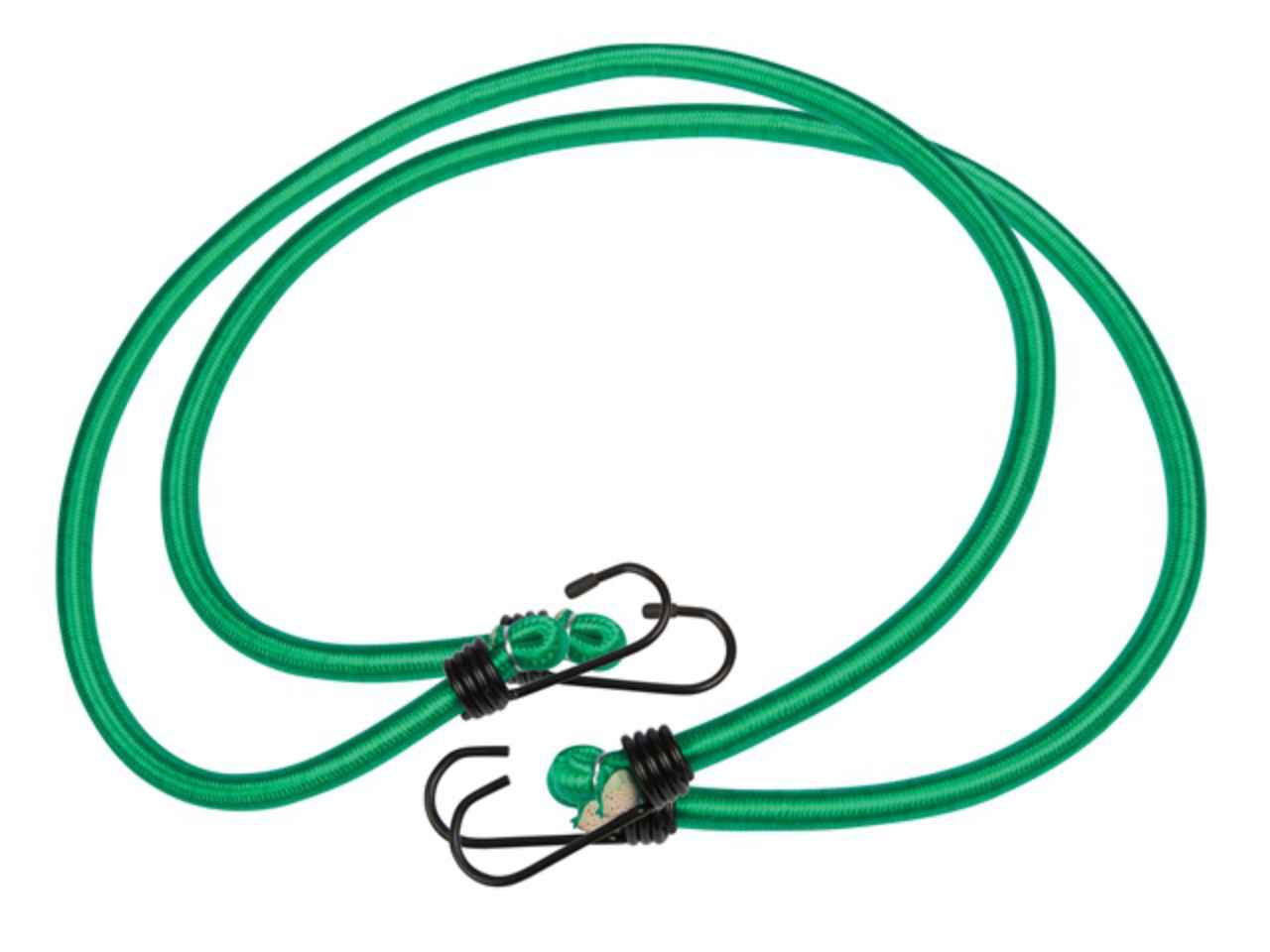 Bluespot 2 Piece 90CM Bungee Cord Set