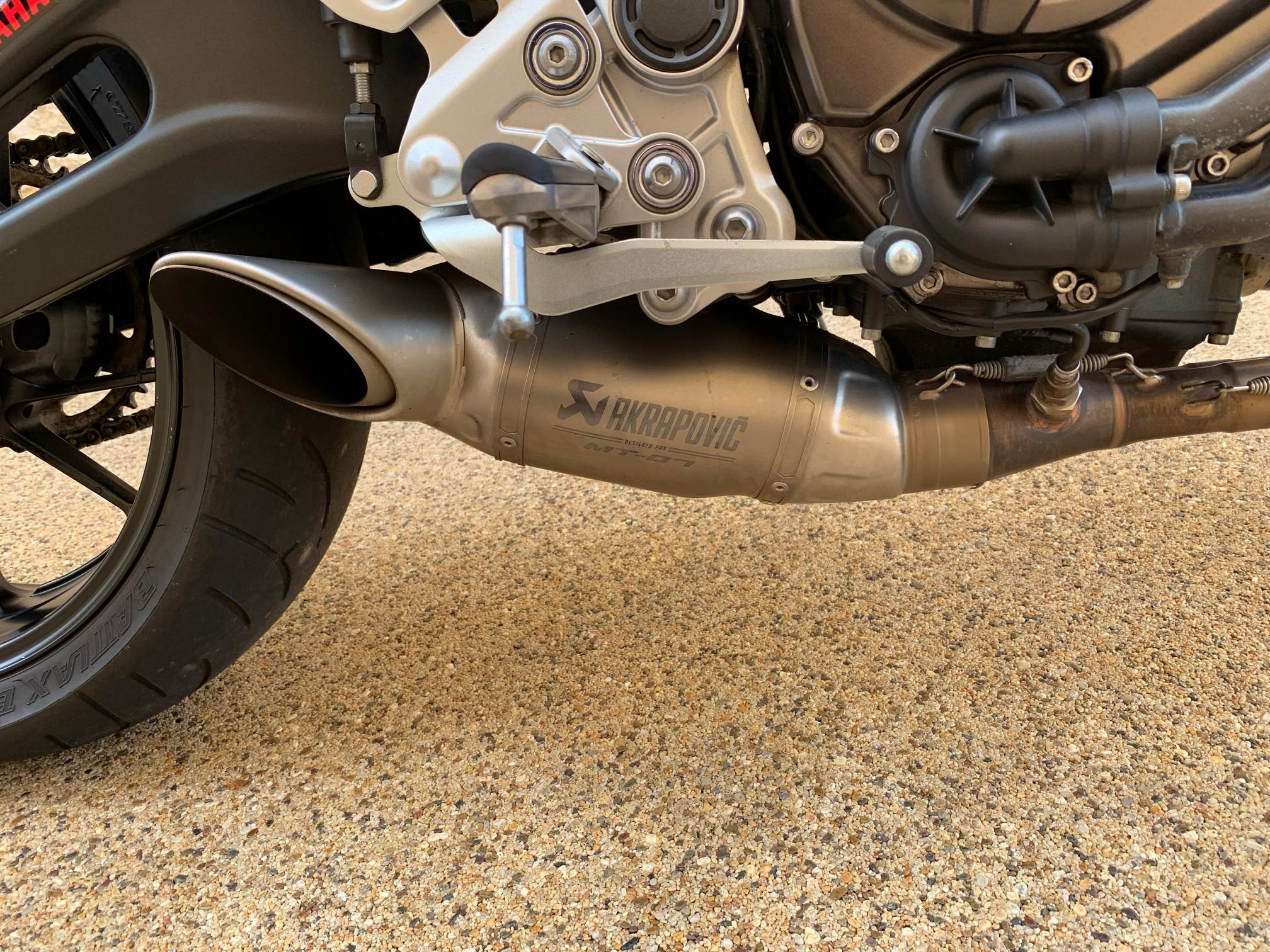 Yamaha MT-07: Used Motorcycle Price - Super Bike Trading
