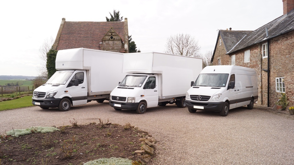 House Removals Evesham