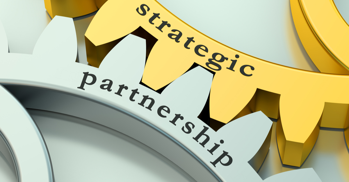 Partnering pains – three key tips on how to avoid them