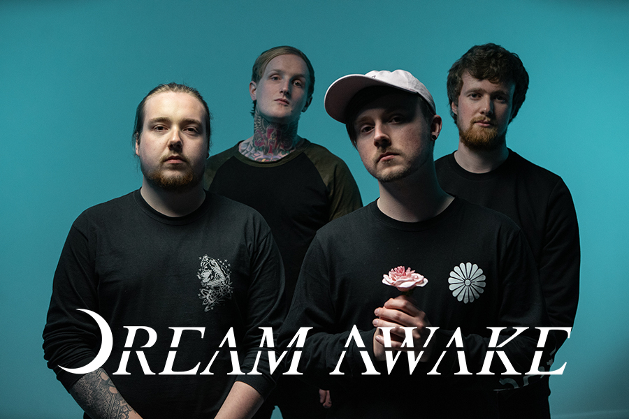 DREAM AWAKE