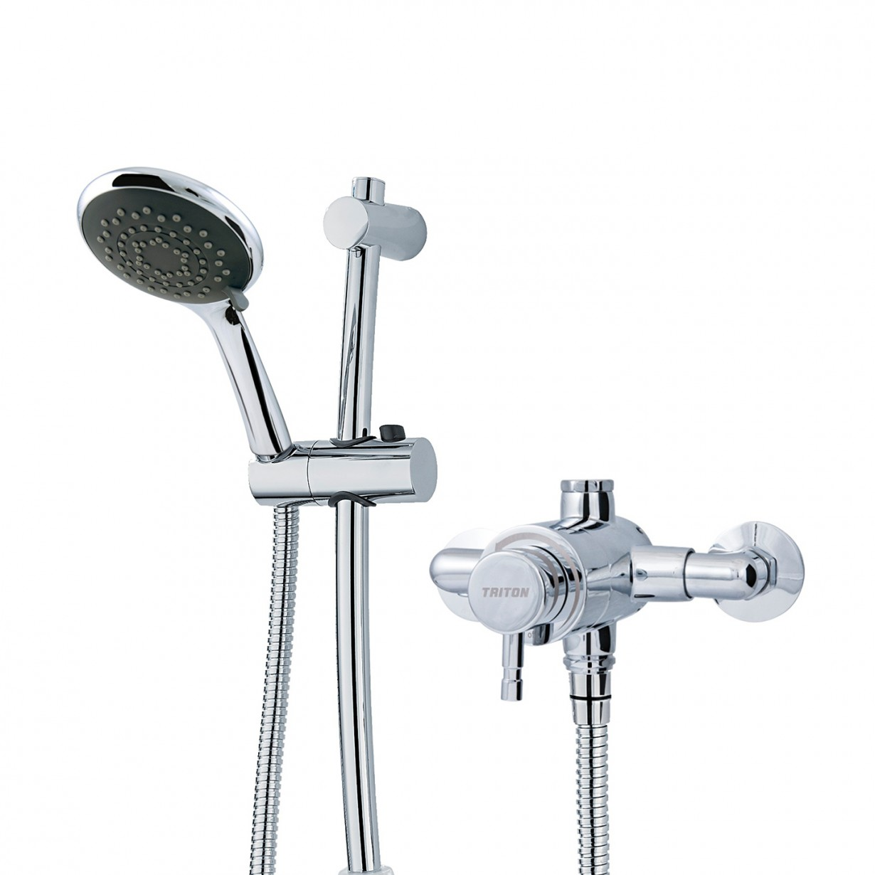 Triton asana mixer shower