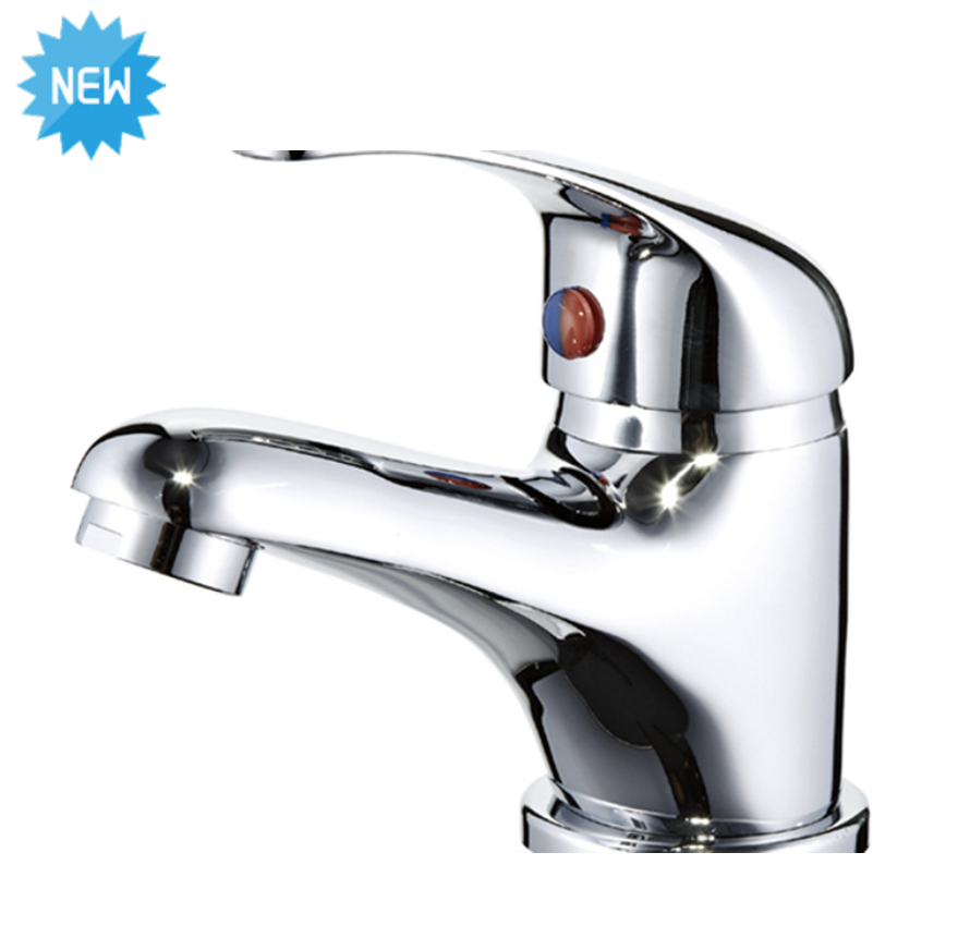 Eco Basin Mixer