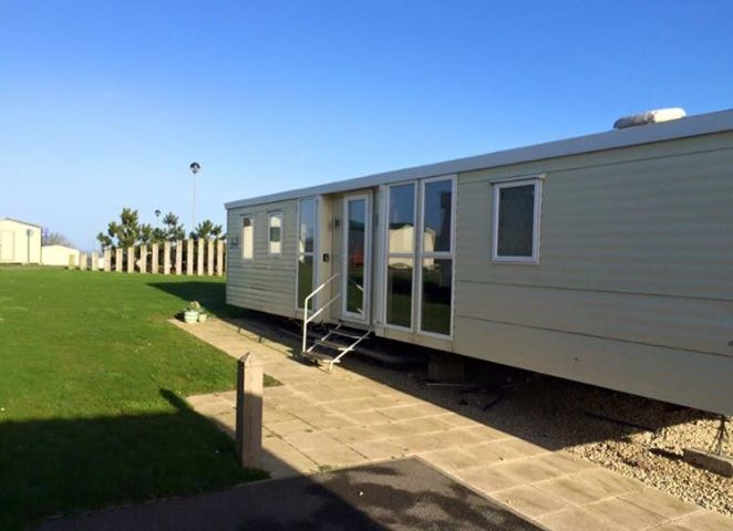 *173* Reighton Sands Caravan Park, Filey, North Yorkshire