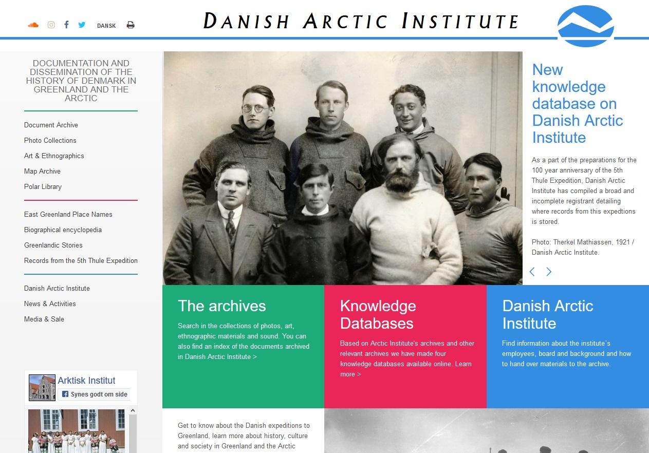 Danish Arctic Institutejpg