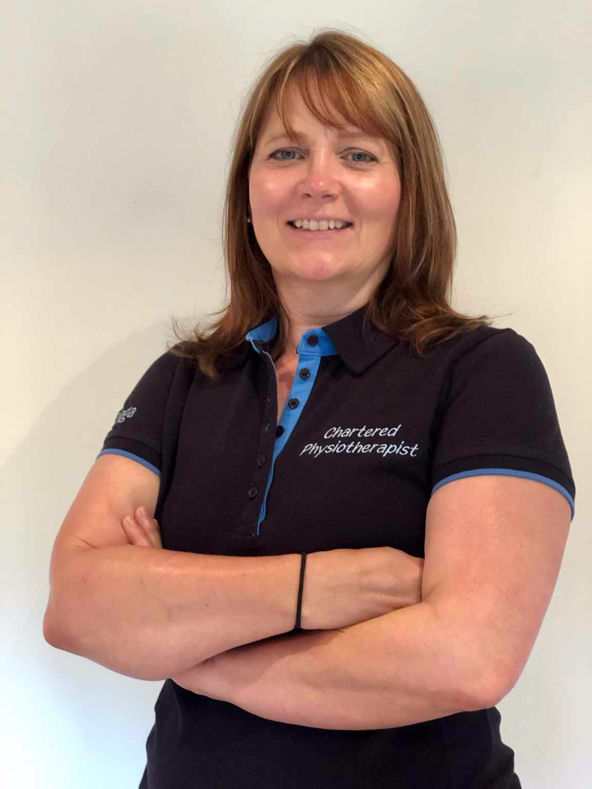 Helen Talaga, Chartered Physiotherapist