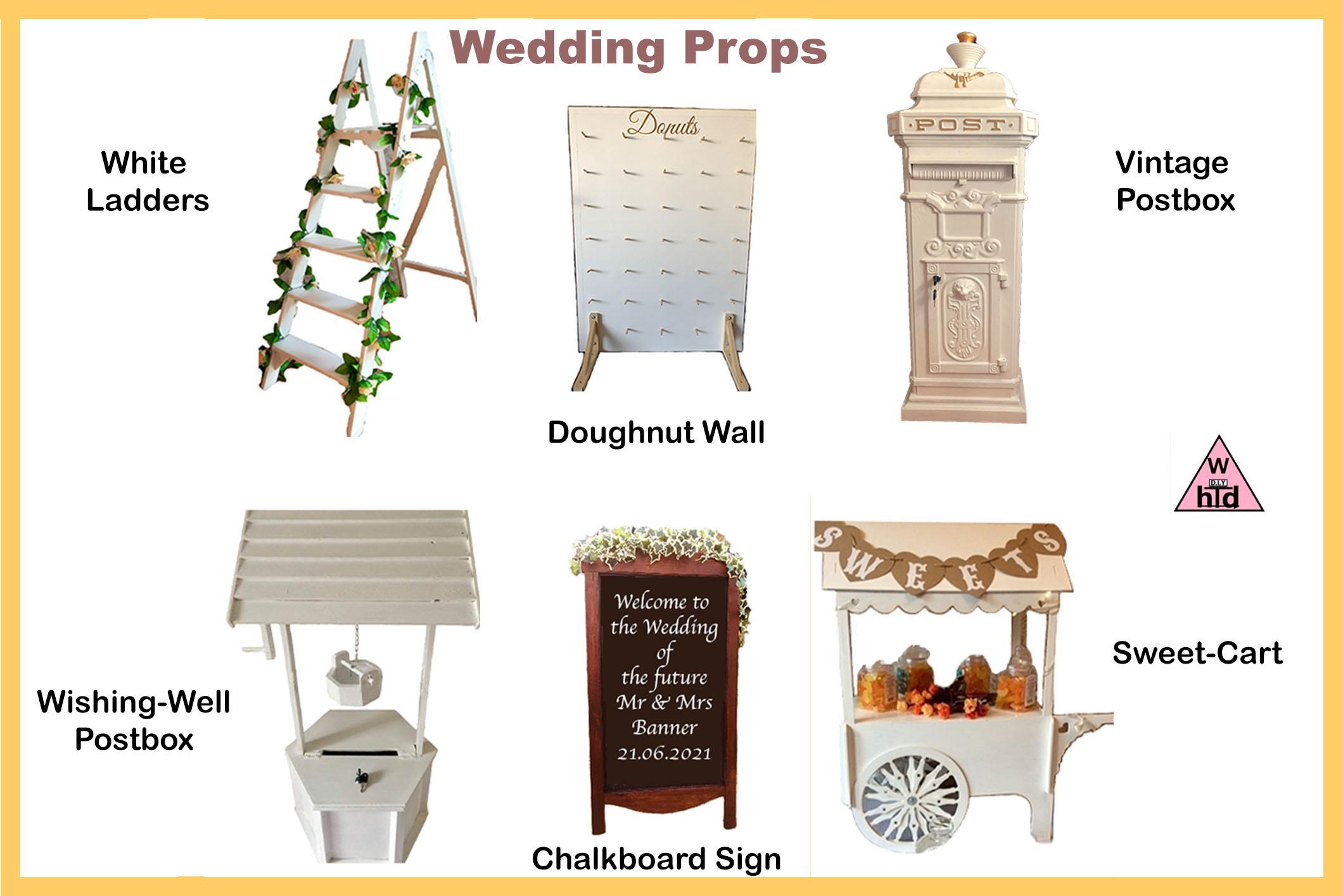 Wedding Props - Propsjpg