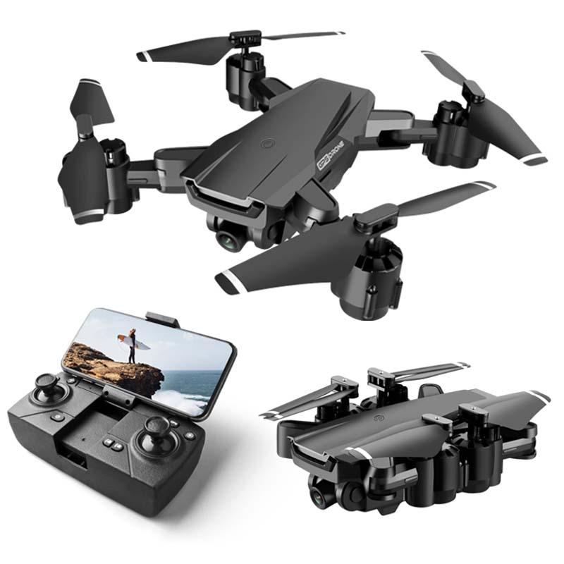GPS Drone With 4K Camera Foldable Drone