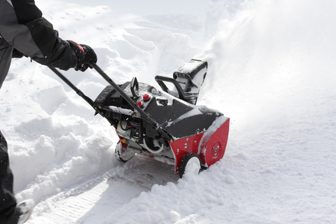 Gritting & Snow Removal POA Starts from £20