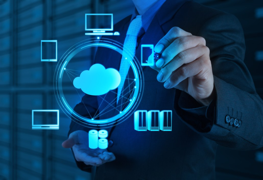 BCS Computers provide expert cloud computing solutions for South West England