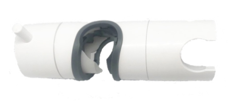 Adjustable Riser Spare 18-25mm - White