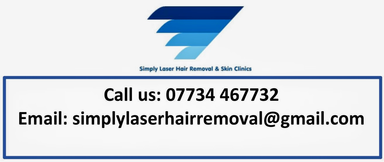 Simply Laser Hair Removal and Skin Clinic Ltd