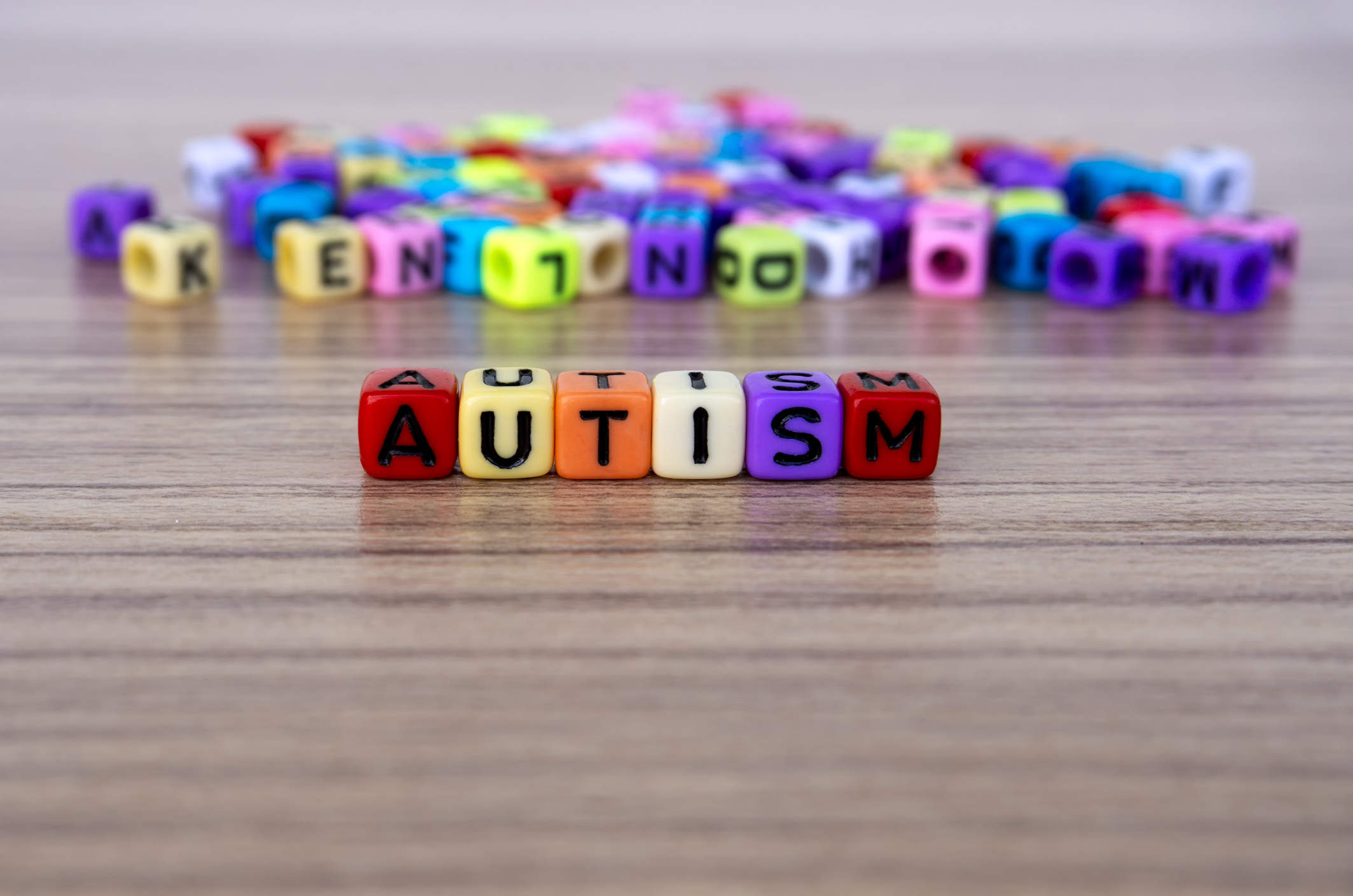 Guest blog 6 - My Diagnosis of Autism.