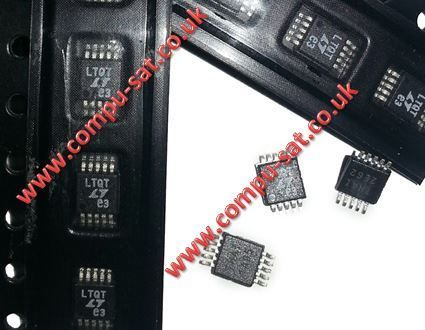 LTQT LTe3 Voltage Controller x 1 Piece