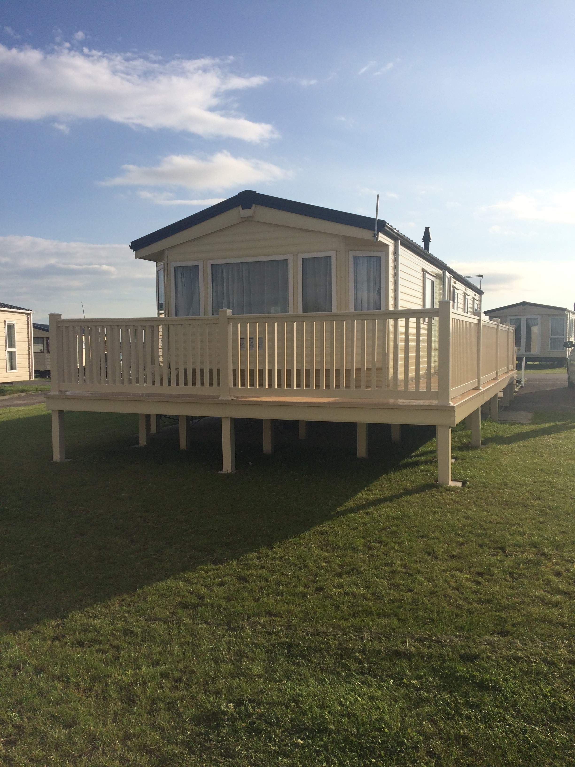 *177*  Sand Le Mere Holiday Village in Tunstall, Nr Withernsea, East Yorkshire