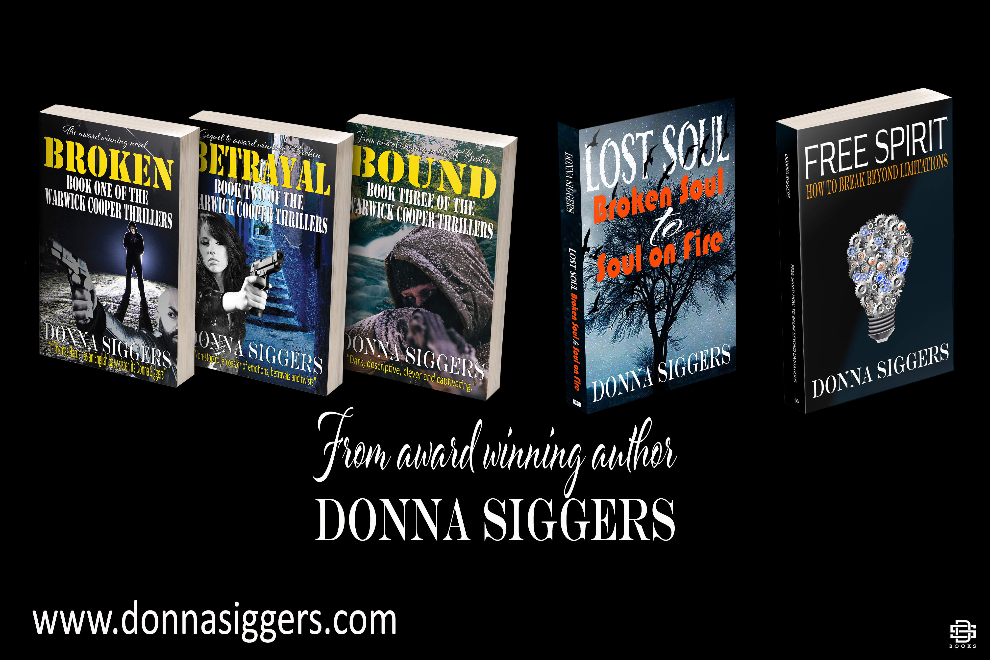 Donna Siggers