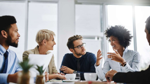 HR Zone - Communication skills:  What your team say, and what they really mean...