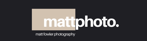 Matt Fowler Photography Ltd