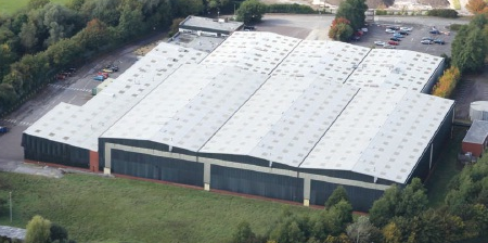 Adstral Warehouse