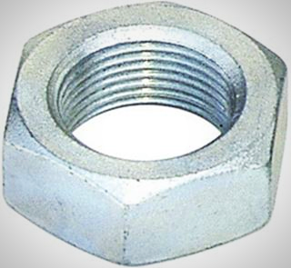 JOHNNY JOINT 1.25 INCH L-H THREADED JAM NUT - CE-9114LJN