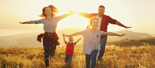 HR Grapevine - Work-life balance - Working late compromises family time