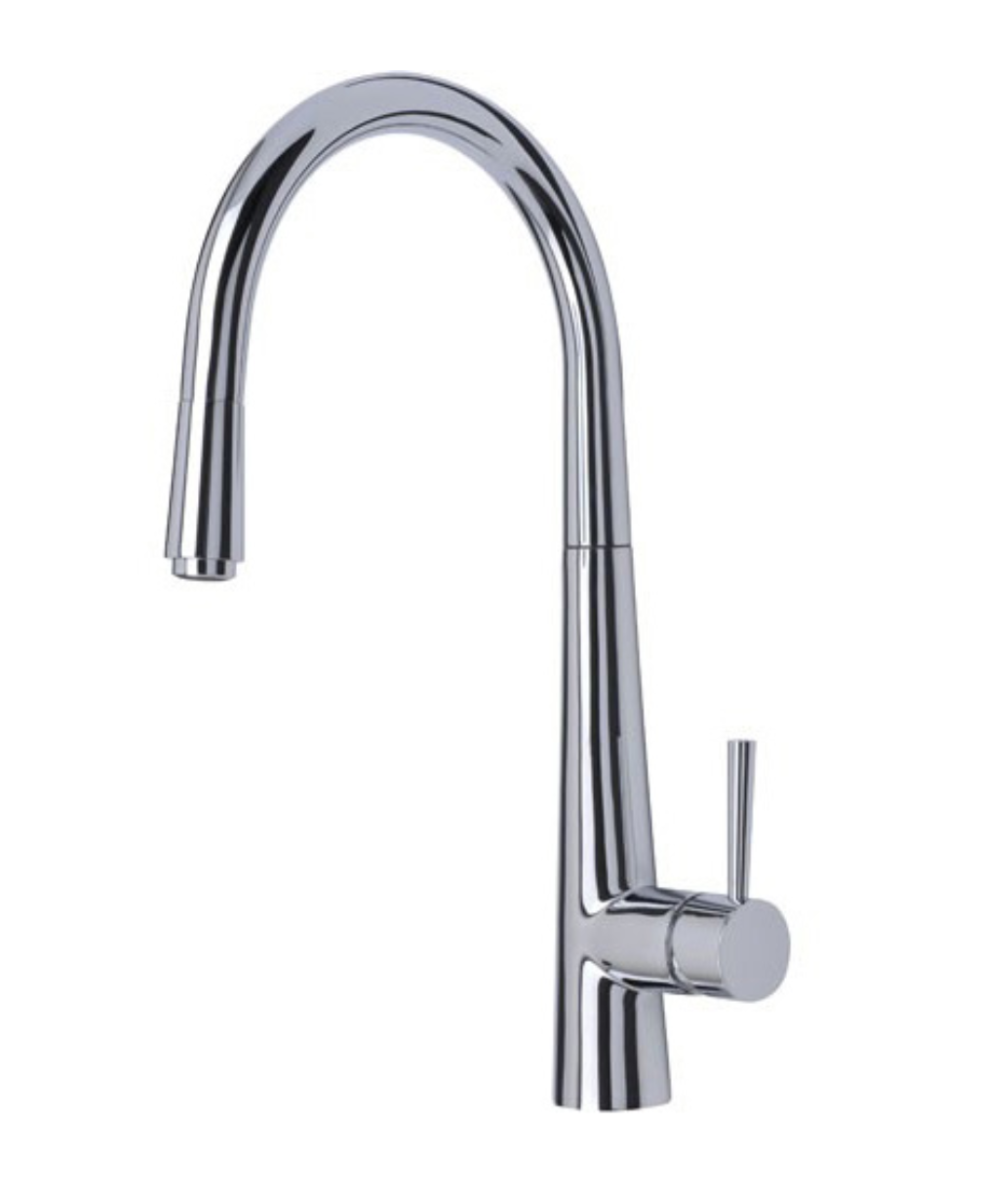 High Neck Sink Mixer