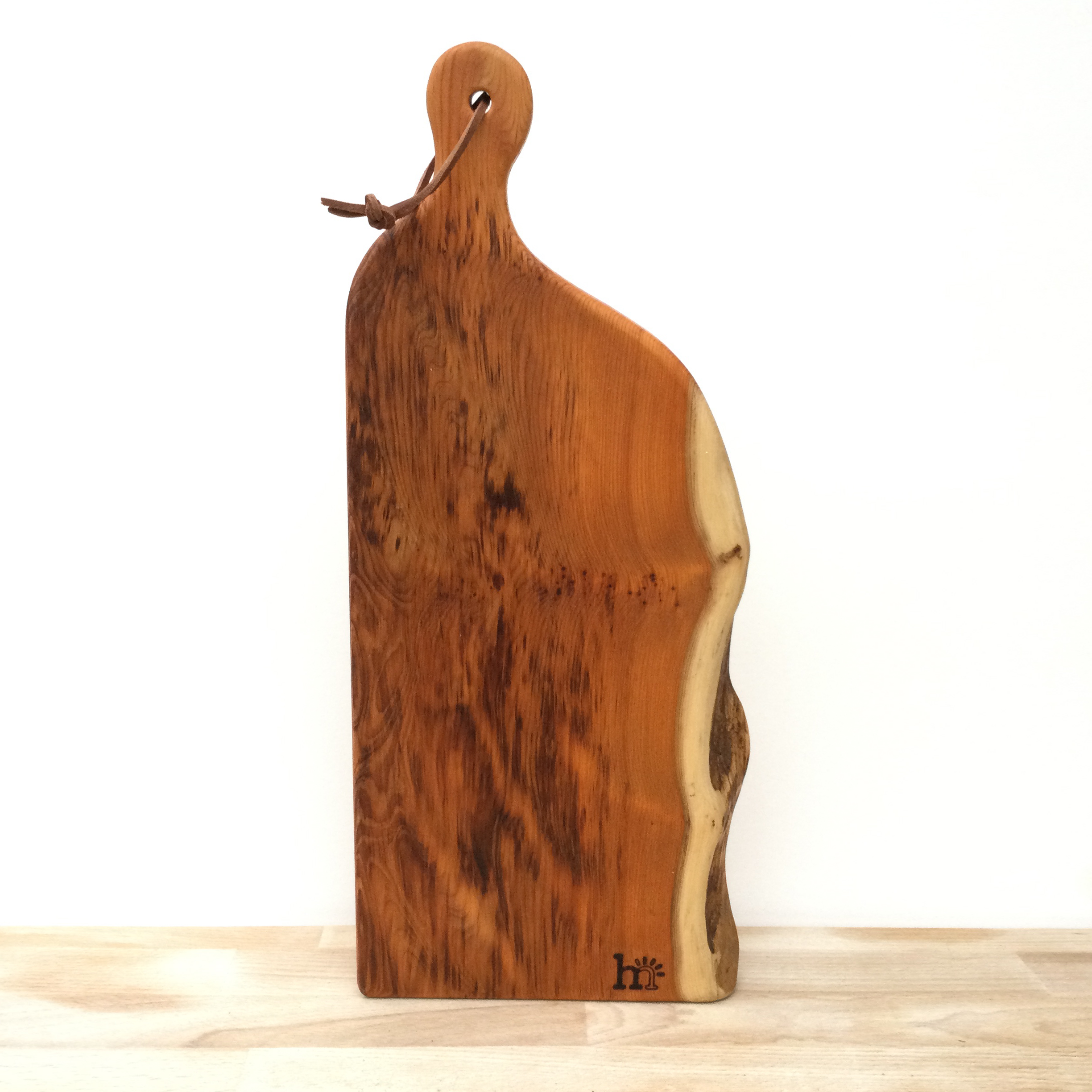 Large character board - Yew