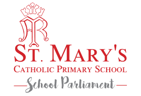 St Marys School Parliment Logopng