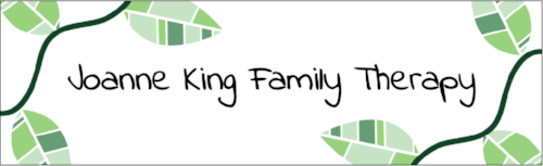 Joanne King Family Therapy