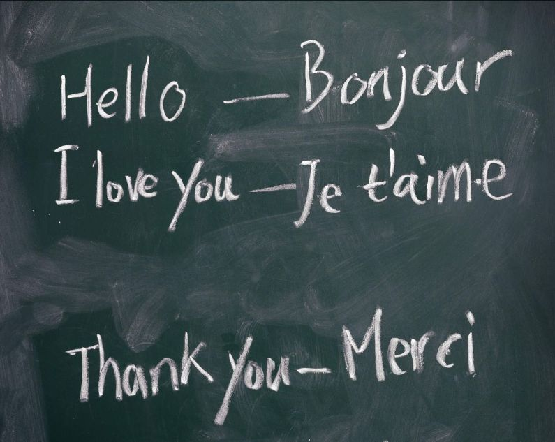 French Teachers' Collective - French Tuition London / Online French Lessons