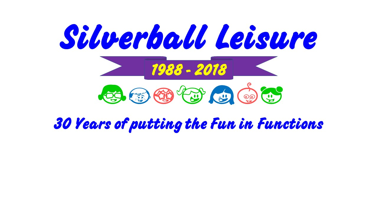 Silverball Leisure