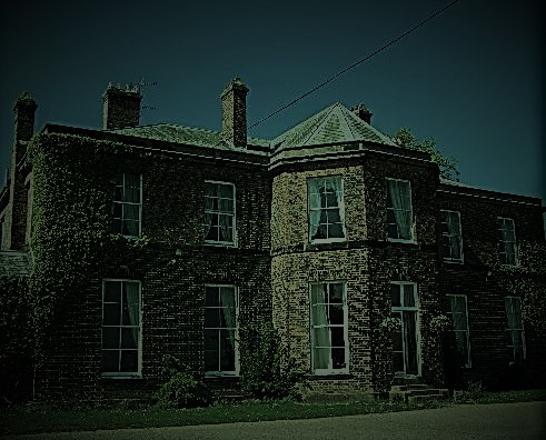 EXCLUSIVE Ghost Hunt: Solberge Hall, Northallerton, Friday 8th November 2019