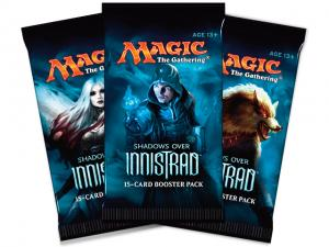 Shadows Over Innistrad Booster